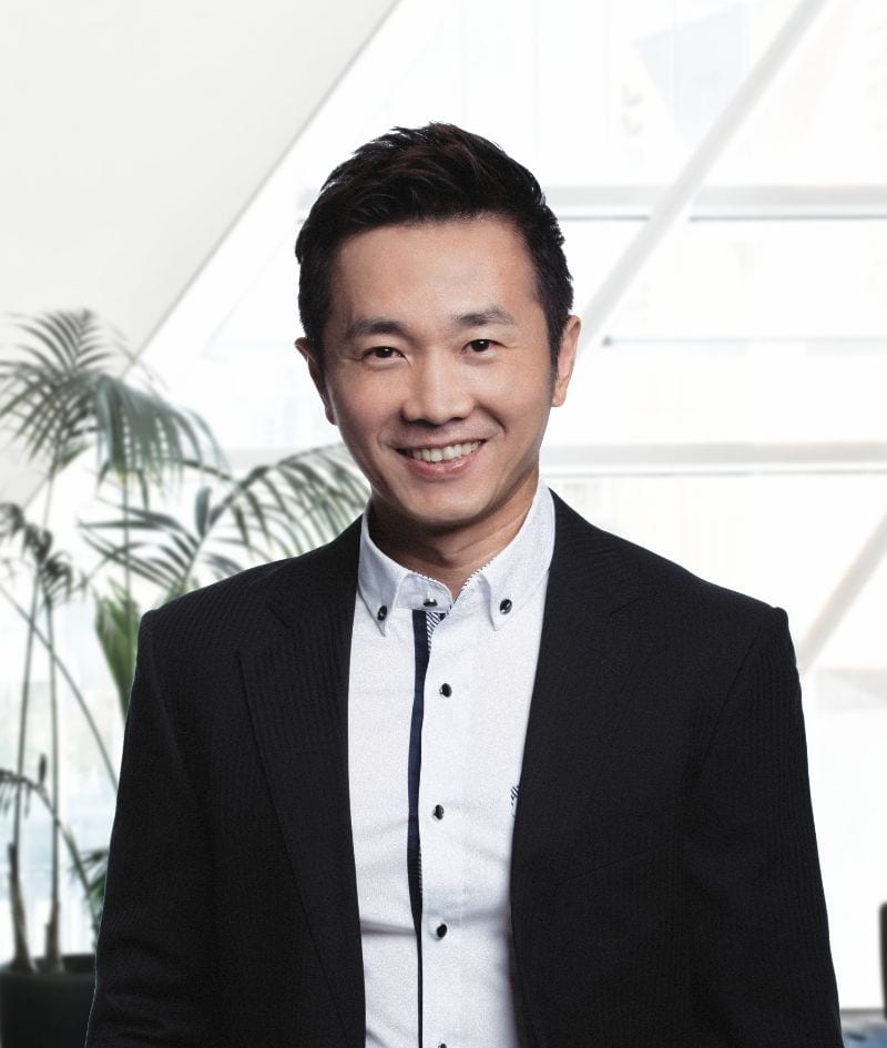 Jerome Chou | Chief Operation Officer